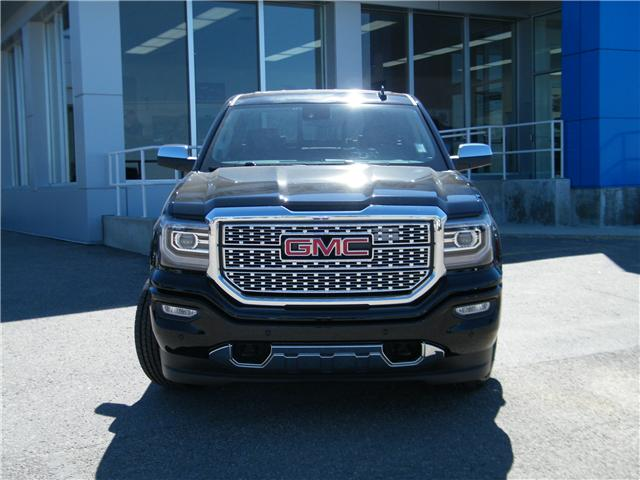 2018 GMC Sierra 1500 Denali (Stk: 54929) in Barrhead - Image 2 of 20
