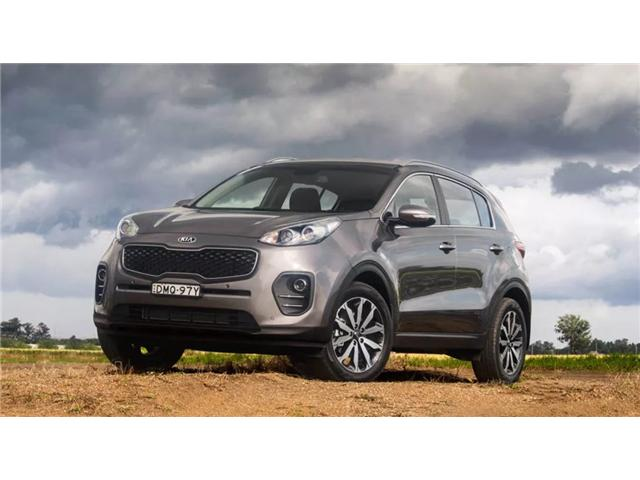 New 2019 Kia Sportage LX JUST ARRIVED - NEWLY REFRESHED - DYNAMAX AWD - HEATED SEATS - PROJECTION FOG LIGHTS - REAR CAMERA - Saskatoon - Kia of Saskatoon
