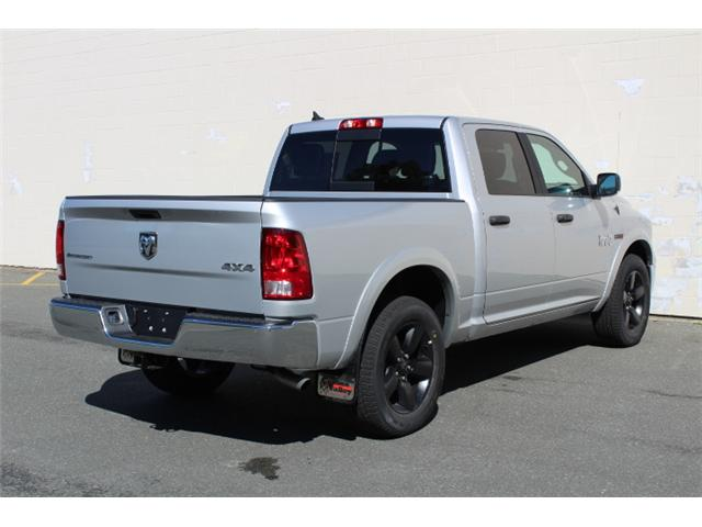 2018 RAM 1500 SLT (Stk: S290430) in Courtenay - Image 4 of 30