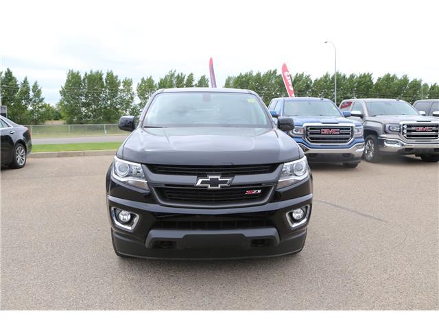 2015 Chevrolet Colorado Z71 (Stk: 165514) in Medicine Hat - Image 2 of 25
