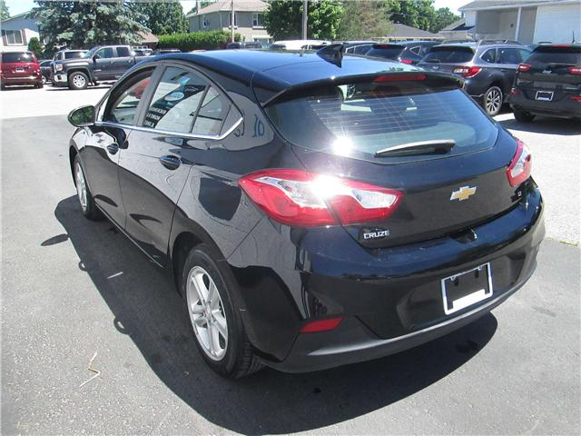 2018 Chevrolet Cruze LT Auto (Stk: 180782) in North Bay - Image 5 of 13
