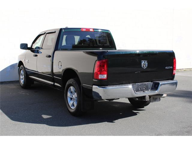 2017 RAM 1500 ST (Stk: S771564) in Courtenay - Image 3 of 30