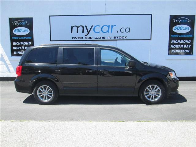 2015 Dodge Grand Caravan SE/SXT (Stk: 180755) in Richmond - Image 1 of 13