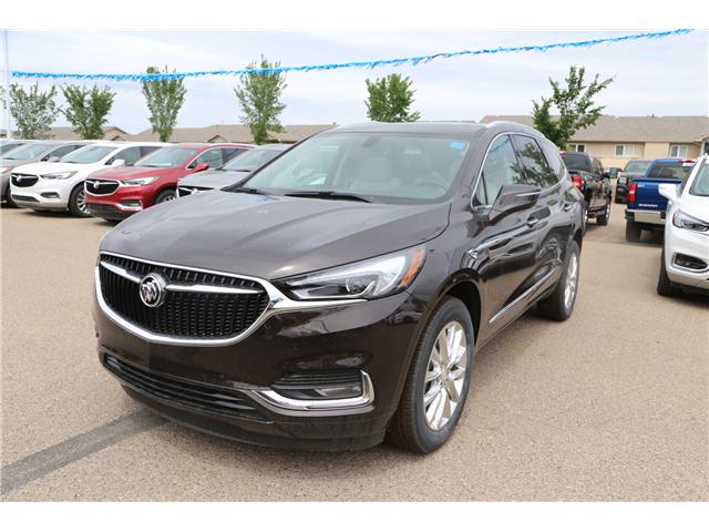 2018 Buick Enclave Essence (Stk: 158835) in Medicine Hat - Image 3 of 29
