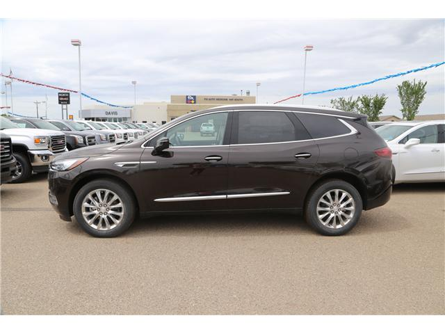 2018 Buick Enclave Essence (Stk: 158835) in Medicine Hat - Image 4 of 29
