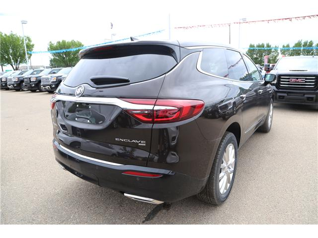 2018 Buick Enclave Essence (Stk: 158835) in Medicine Hat - Image 7 of 29