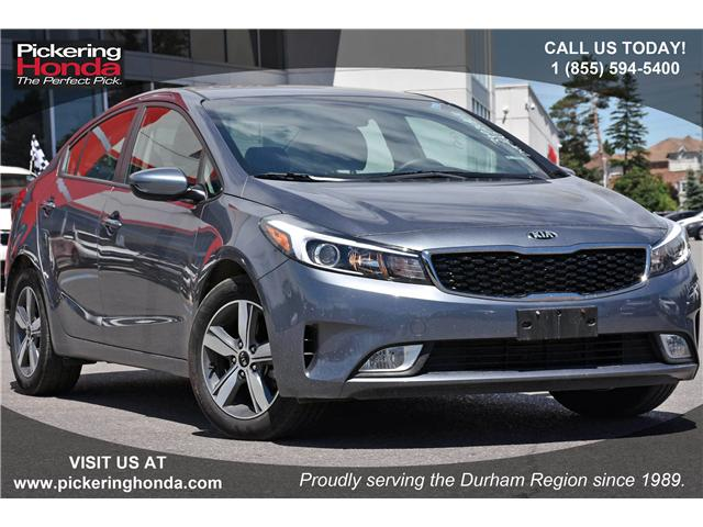2018 Kia Forte LX (Stk: PR1067) in Pickering - Image 1 of 23