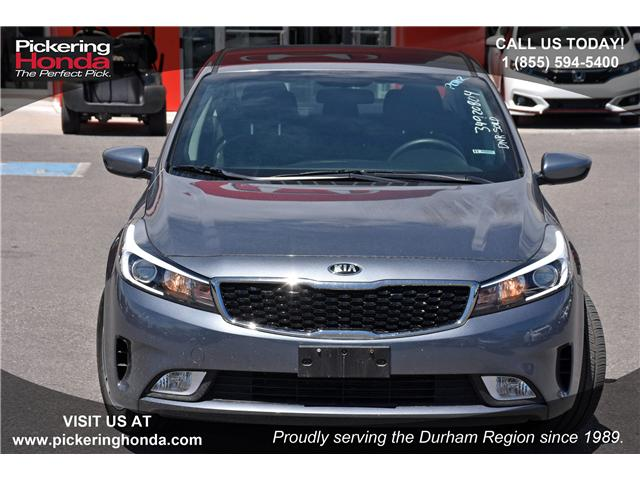 2018 Kia Forte LX (Stk: PR1067) in Pickering - Image 2 of 23