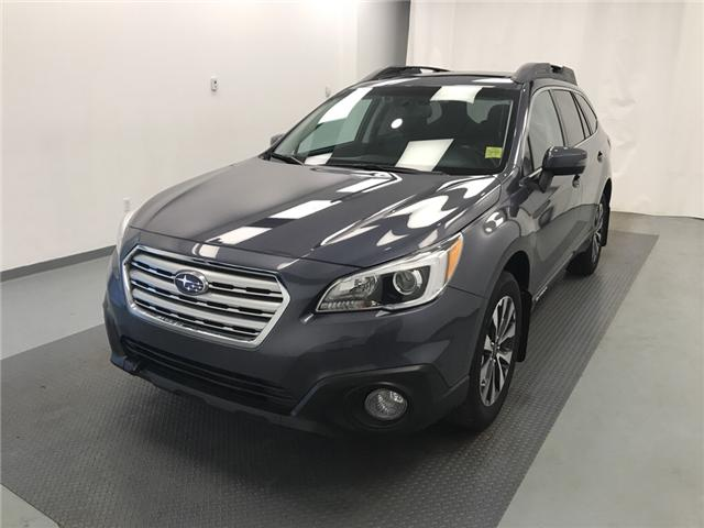 2015 Subaru Outback 2.5i Limited Package (Stk: 155432) in Lethbridge - Image 1 of 30