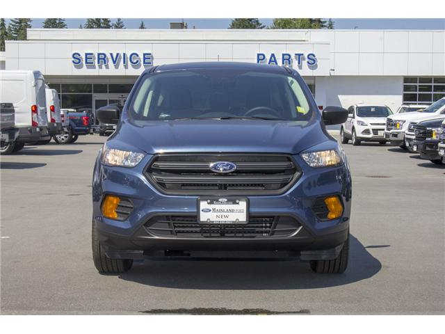 2018 Ford Escape S (Stk: 8ES2245) in Surrey - Image 2 of 27