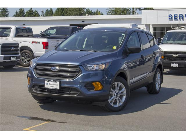 2018 Ford Escape S (Stk: 8ES2245) in Surrey - Image 3 of 27