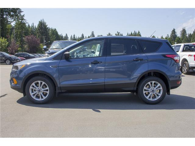 2018 Ford Escape S (Stk: 8ES2245) in Surrey - Image 4 of 27