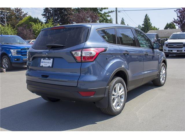 2018 Ford Escape S (Stk: 8ES2245) in Surrey - Image 7 of 27