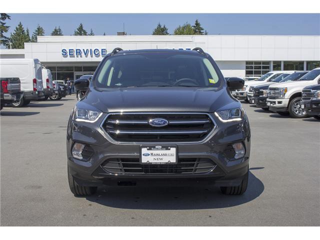 2018 Ford Escape SE (Stk: 8ES2541) in Surrey - Image 2 of 27