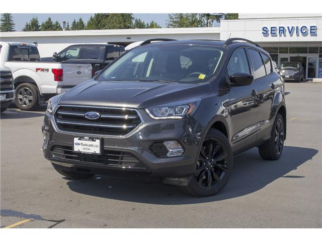 2018 Ford Escape SE (Stk: 8ES2541) in Surrey - Image 3 of 27