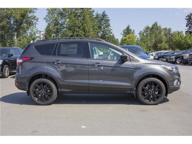 2018 Ford Escape SE (Stk: 8ES2541) in Surrey - Image 8 of 27