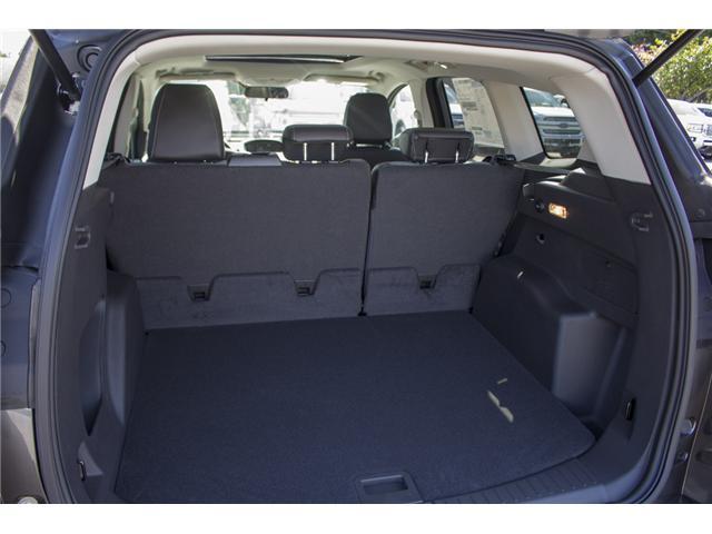 2018 Ford Escape SE (Stk: 8ES2541) in Surrey - Image 9 of 27