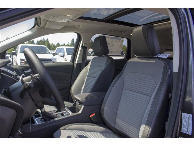 2018 Ford Escape SE (Stk: 8ES2541) in Surrey - Image 10 of 27