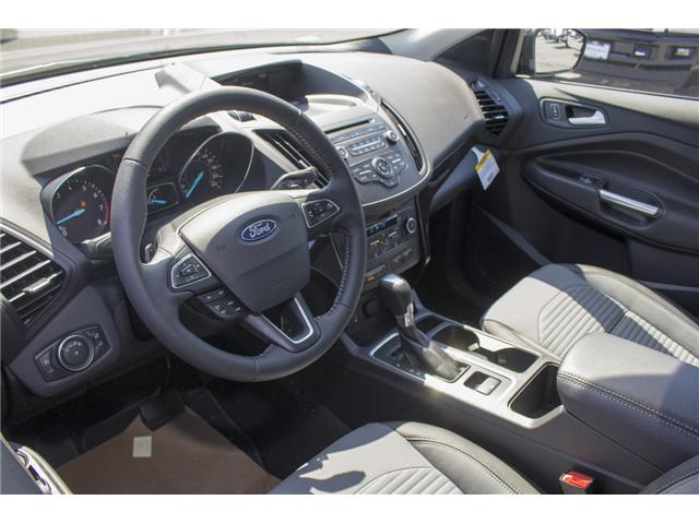 2018 Ford Escape SE (Stk: 8ES2541) in Surrey - Image 11 of 27