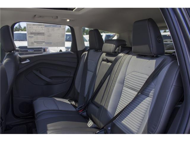 2018 Ford Escape SE (Stk: 8ES2541) in Surrey - Image 12 of 27