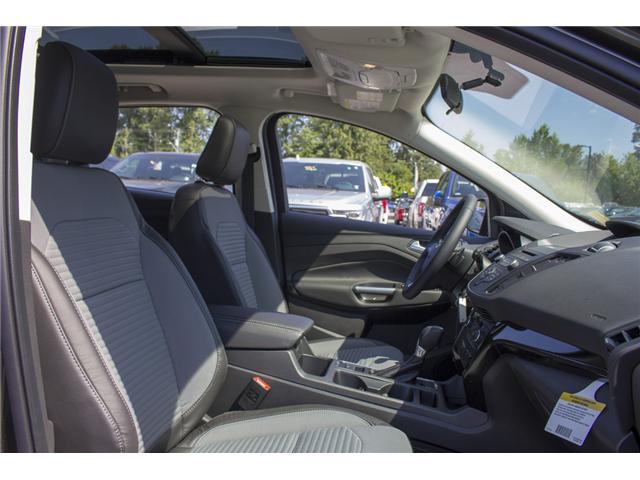 2018 Ford Escape SE (Stk: 8ES2541) in Surrey - Image 17 of 27