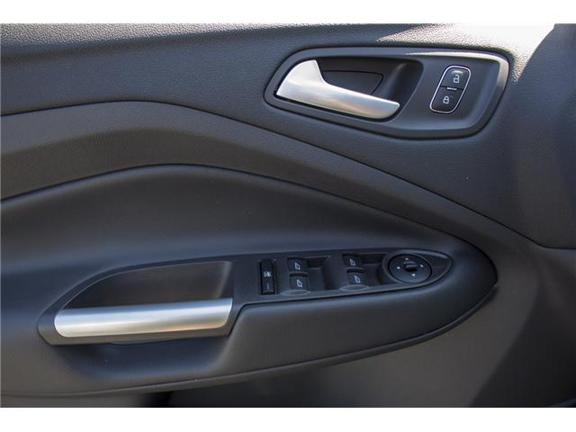 2018 Ford Escape SE (Stk: 8ES2541) in Surrey - Image 18 of 27