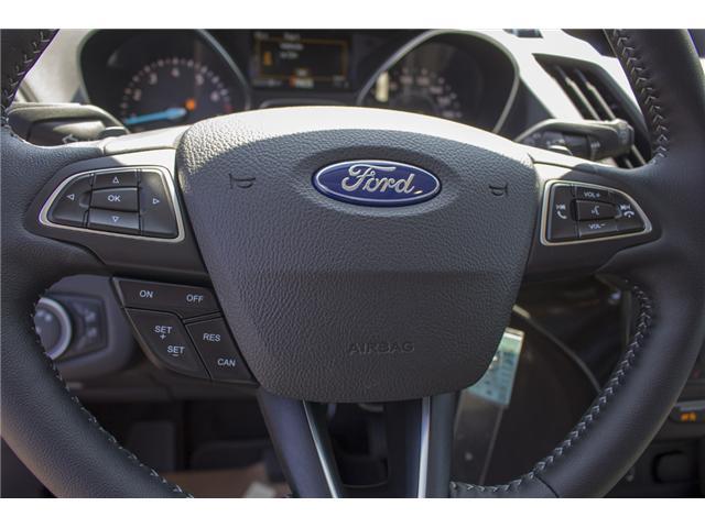 2018 Ford Escape SE (Stk: 8ES2541) in Surrey - Image 19 of 27