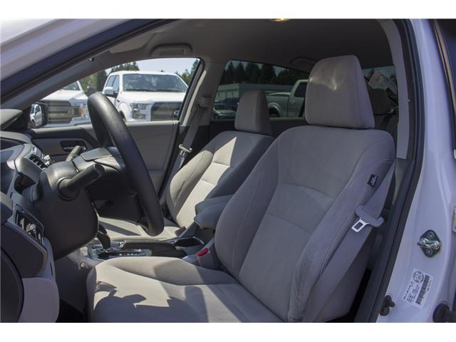2014 Honda Accord LX (Stk: 8ES4760B) in Surrey - Image 8 of 25