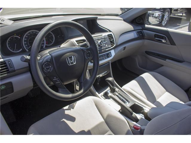 2014 Honda Accord LX (Stk: 8ES4760B) in Surrey - Image 9 of 25