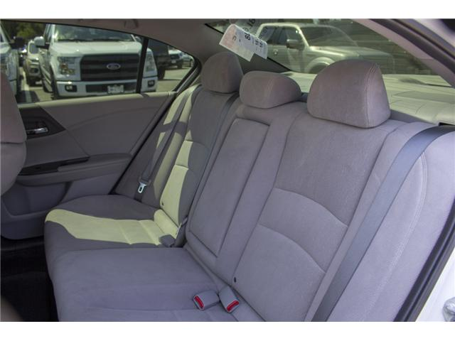 2014 Honda Accord LX (Stk: 8ES4760B) in Surrey - Image 10 of 25