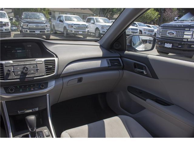 2014 Honda Accord LX (Stk: 8ES4760B) in Surrey - Image 12 of 25