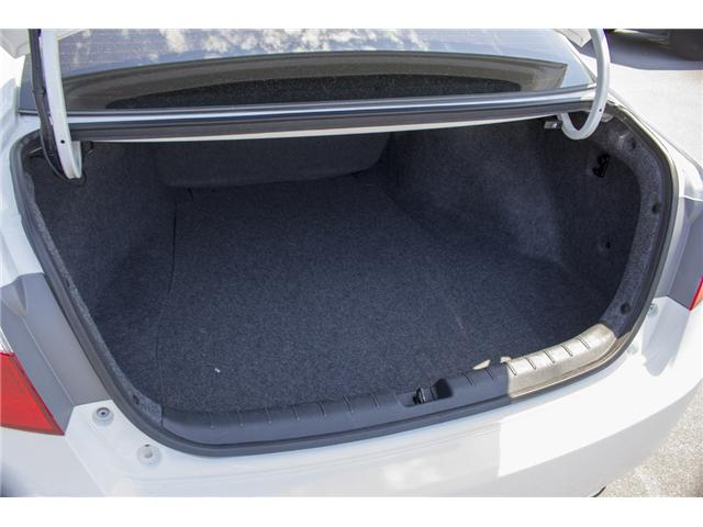 2014 Honda Accord LX (Stk: 8ES4760B) in Surrey - Image 13 of 25