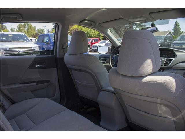 2014 Honda Accord LX (Stk: 8ES4760B) in Surrey - Image 14 of 25