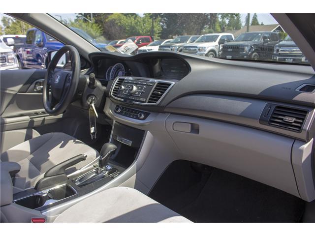 2014 Honda Accord LX (Stk: 8ES4760B) in Surrey - Image 15 of 25