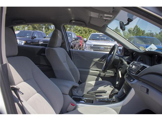 2014 Honda Accord LX (Stk: 8ES4760B) in Surrey - Image 16 of 25