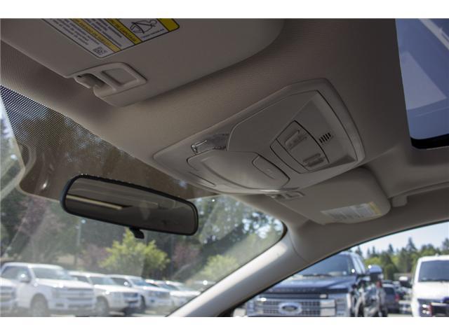 2018 Ford Escape SE (Stk: 8ES2541) in Surrey - Image 27 of 27