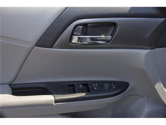 2014 Honda Accord LX (Stk: 8ES4760B) in Surrey - Image 17 of 25
