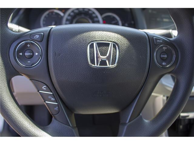 2014 Honda Accord LX (Stk: 8ES4760B) in Surrey - Image 18 of 25