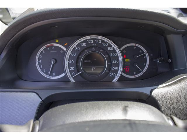 2014 Honda Accord LX (Stk: 8ES4760B) in Surrey - Image 19 of 25