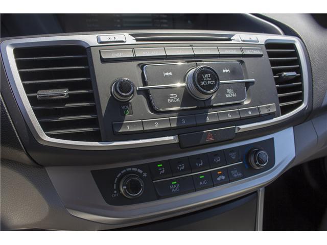 2014 Honda Accord LX (Stk: 8ES4760B) in Surrey - Image 21 of 25