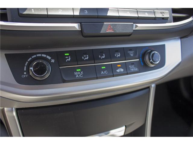 2014 Honda Accord LX (Stk: 8ES4760B) in Surrey - Image 22 of 25