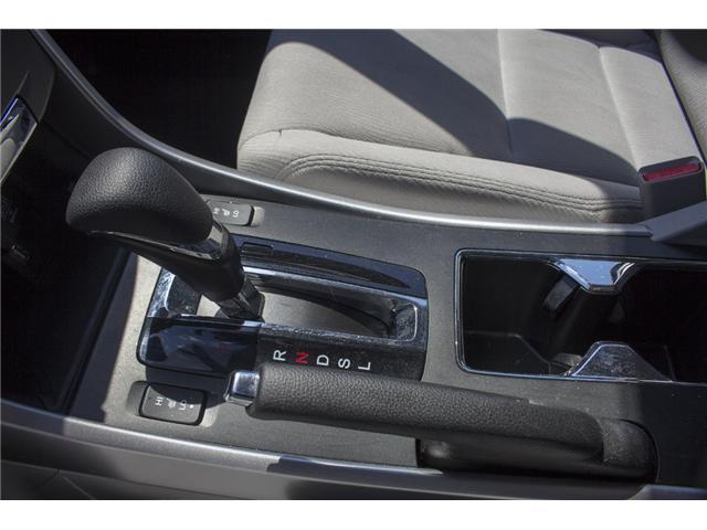 2014 Honda Accord LX (Stk: 8ES4760B) in Surrey - Image 23 of 25