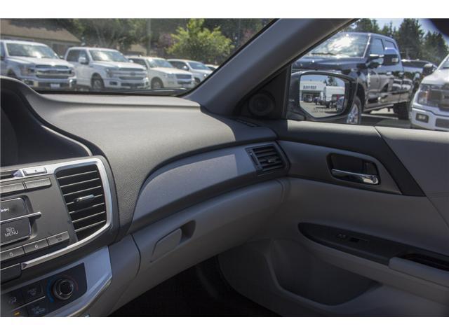 2014 Honda Accord LX (Stk: 8ES4760B) in Surrey - Image 24 of 25