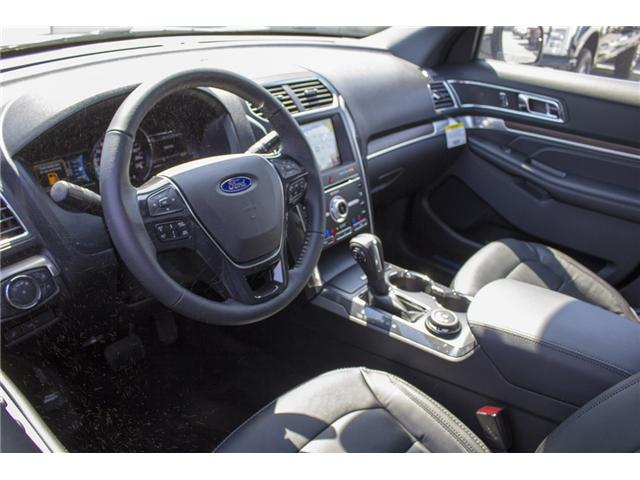 2018 Ford Explorer Limited (Stk: 8EX1469) in Surrey - Image 12 of 27
