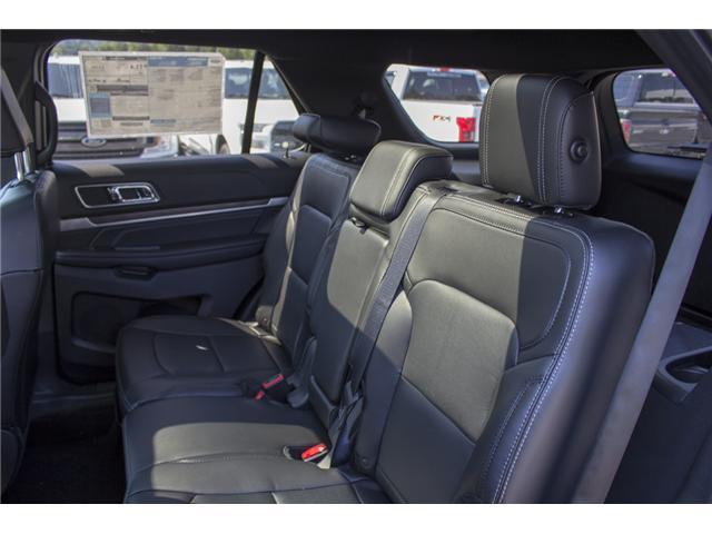 2018 Ford Explorer Limited (Stk: 8EX1469) in Surrey - Image 13 of 27