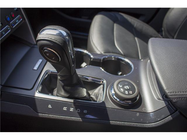 2018 Ford Explorer Limited (Stk: 8EX1469) in Surrey - Image 25 of 27