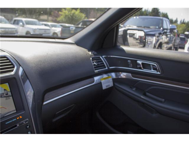 2018 Ford Explorer Limited (Stk: 8EX1469) in Surrey - Image 26 of 27