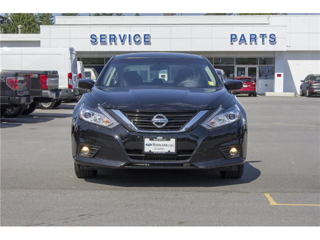 2017 Nissan Altima 2.5 (Stk: P6592) in Surrey - Image 2 of 25