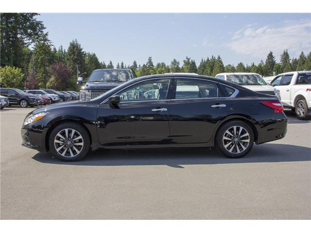 2017 Nissan Altima 2.5 (Stk: P6592) in Surrey - Image 4 of 25
