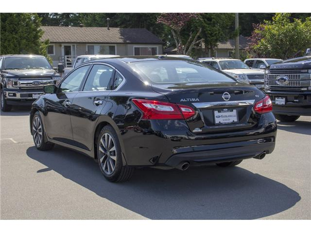 2017 Nissan Altima 2.5 (Stk: P6592) in Surrey - Image 5 of 25